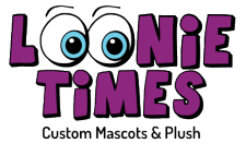 Custom Mascots | Mascot Costumes & Characters | Loonie Times