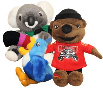 custom mascot costume | custom plush dolls